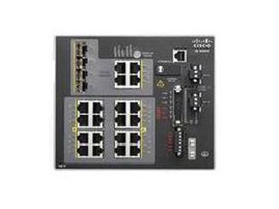 CISCO IE-4000-8GT4G-E 思科工业交换机