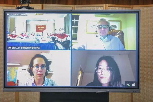 美国医生呼叫中国同行:渴望分享新冠肺炎防治方案