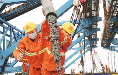 国君香港:中国科培盈利能力大幅增强建议逢低吸纳