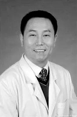 梅仲明醫生因新冠肺炎去世
