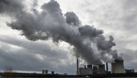 超标排放还拿环保补贴 国电电力下属火电企业遭处罚