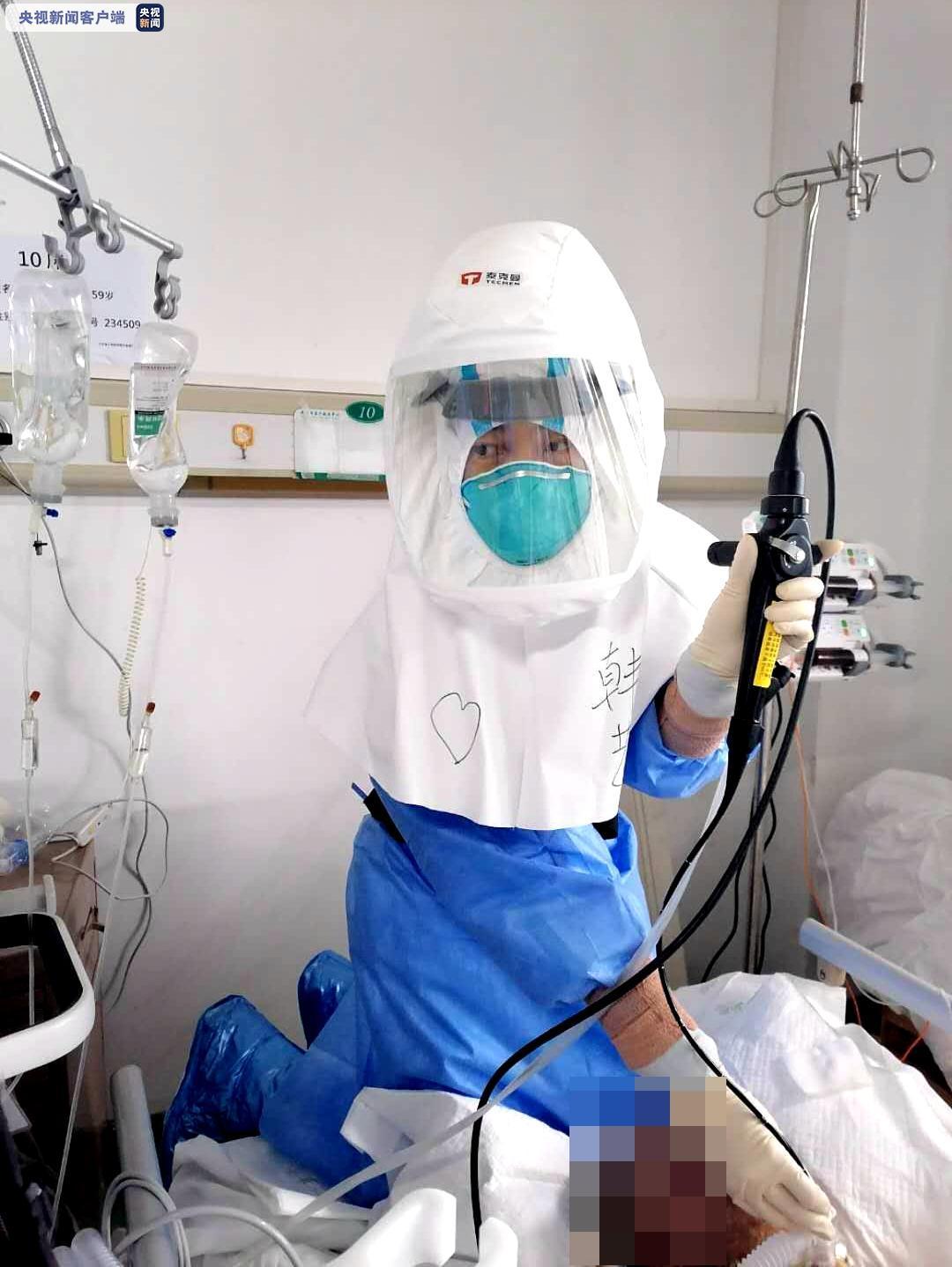 美国最新研究:新冠病毒不仅影响肺部 也会导致大脑发炎