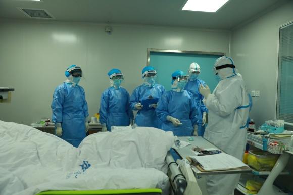 仙桃医生一月接诊三千人家中猝死,行政复议后获工伤认定