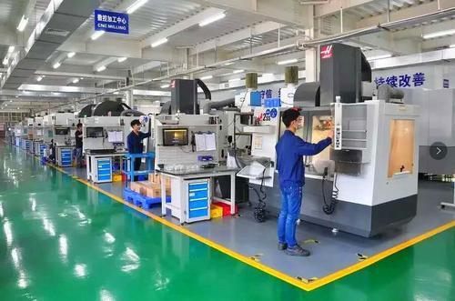 """""""及时雨"""",东莞南城1.86亿元社保费全额退至企业"""