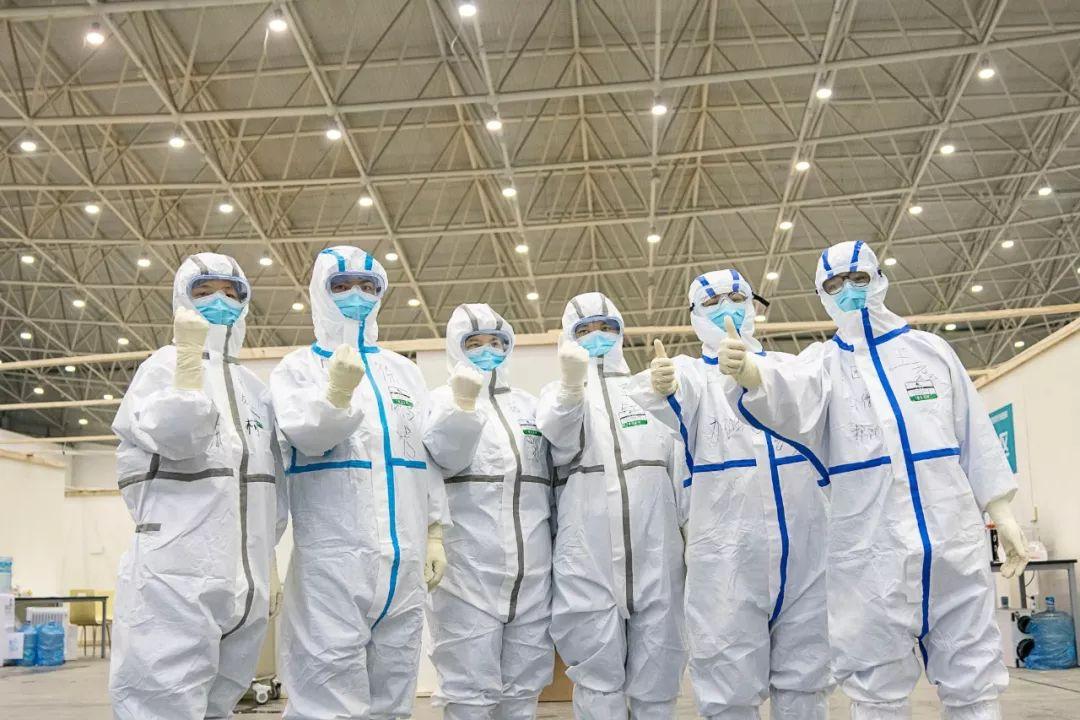 面对中国抗疫成果《纽约时报》们还在掩耳盗铃