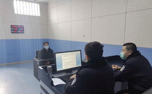 入室盗窃被发现后杀人,江苏男子潜逃26年后落网