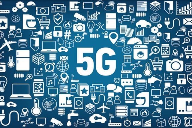 三大运营商纷纷表示5G网络正式商用 年内普及所有地级市
