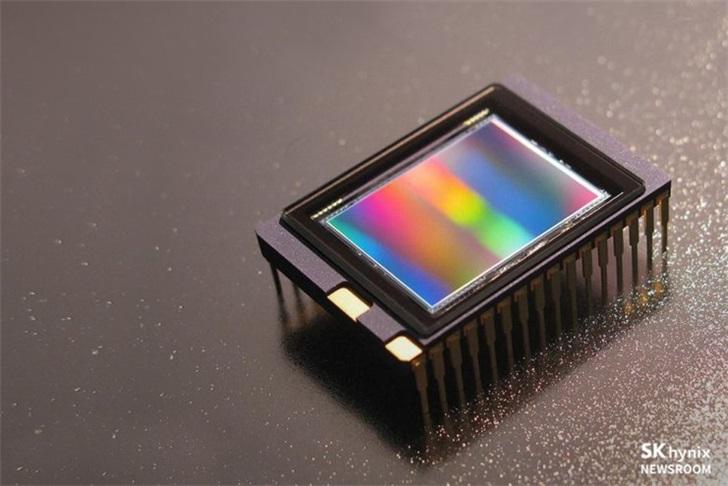 SK海力士的手机图像传感器来了,已开发4款CMOS