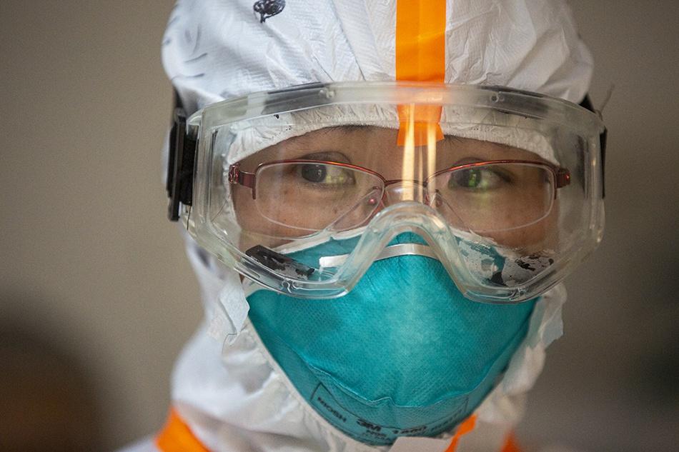 国际时评丨谬称中国囤积医疗物资荒诞不经