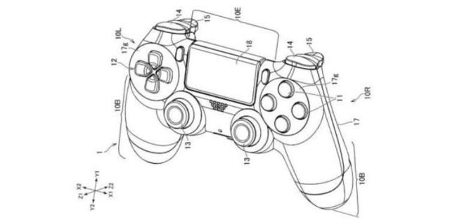 索尼新专利曝光 PS5手柄或增加无线充电功能 可以感应耦合到充电站