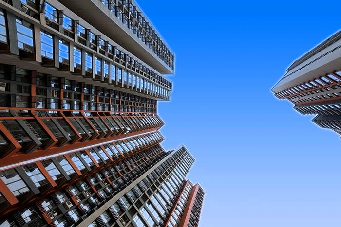 北京二手房交易量同比下降近6成 线上看房出手救市