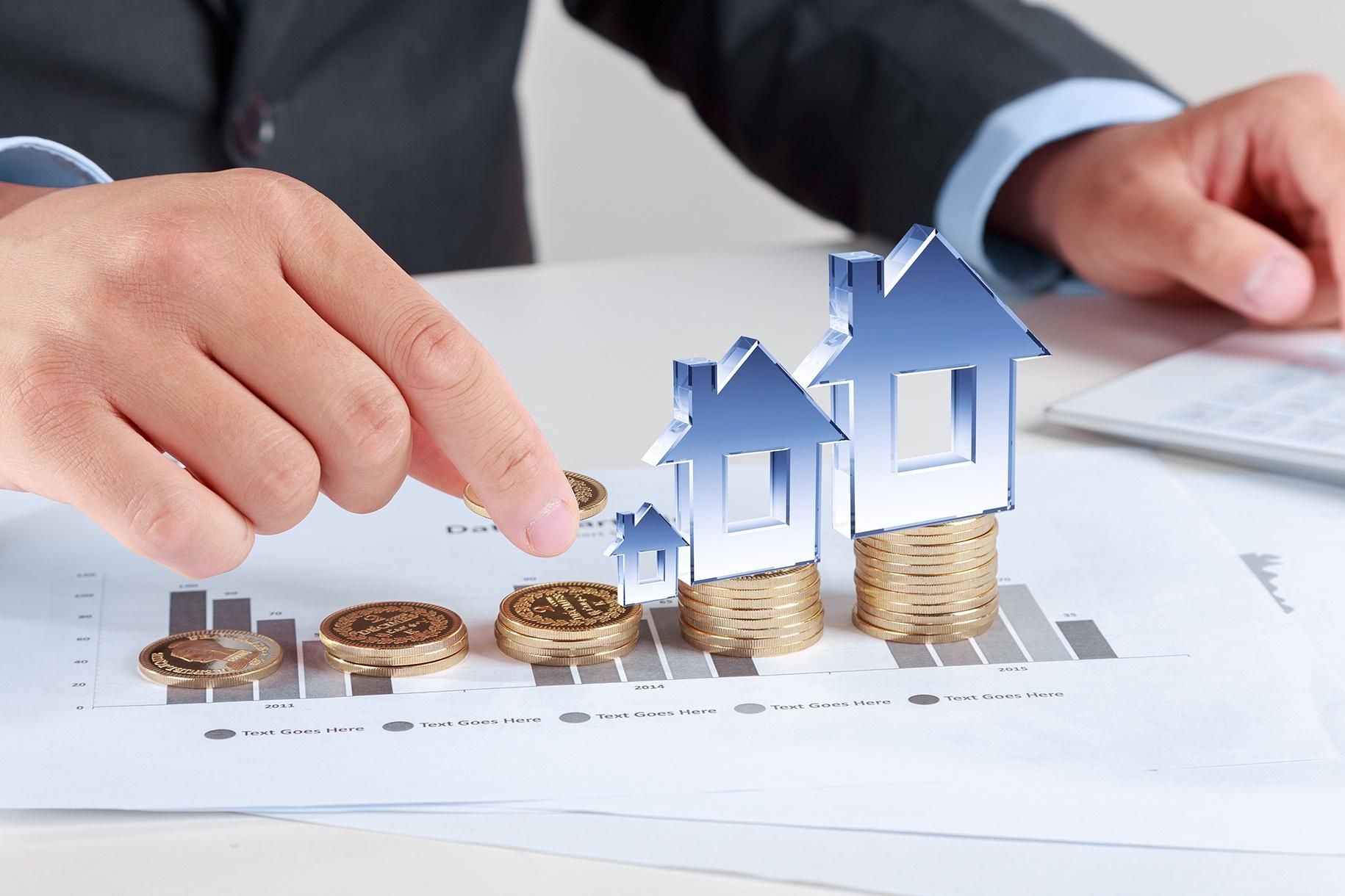 机构:1月下旬到2月全国房地产市场成交量跌幅80%以上