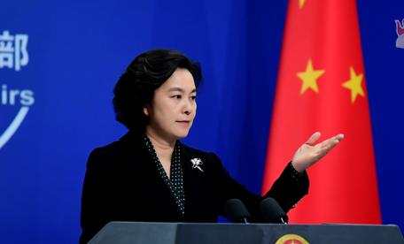 台湾捐赠1000万口罩给欧美国家 外交部回应