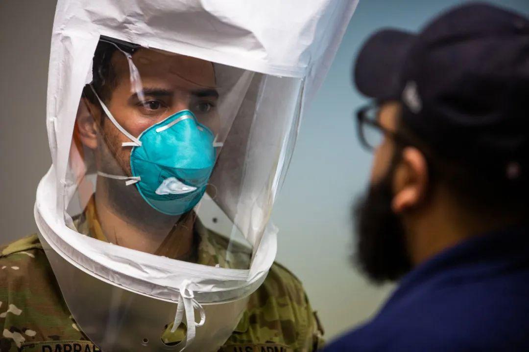 美国这样错过抗疫最关键70天_华邮万字长文调查特朗普为何输给病毒