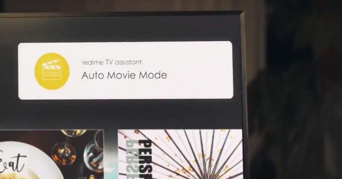 (截图来自:Realme 营销视频)