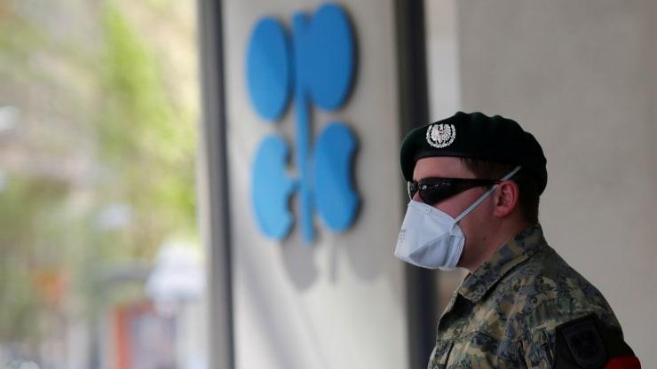 欧佩克月报:预计原油需求将降至30年来的最低水平,外汇交易 人工报价
