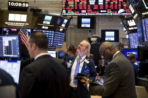 全球金融市场紧张程度远低2008年 人民币资产受追捧 巴基斯坦卢比外汇交易