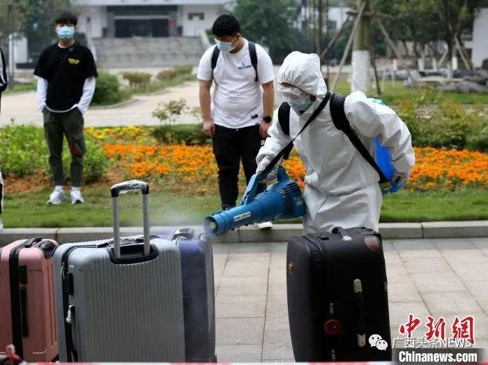 中国经济按下恢复加速键, 为世界抗疫注入信心动力