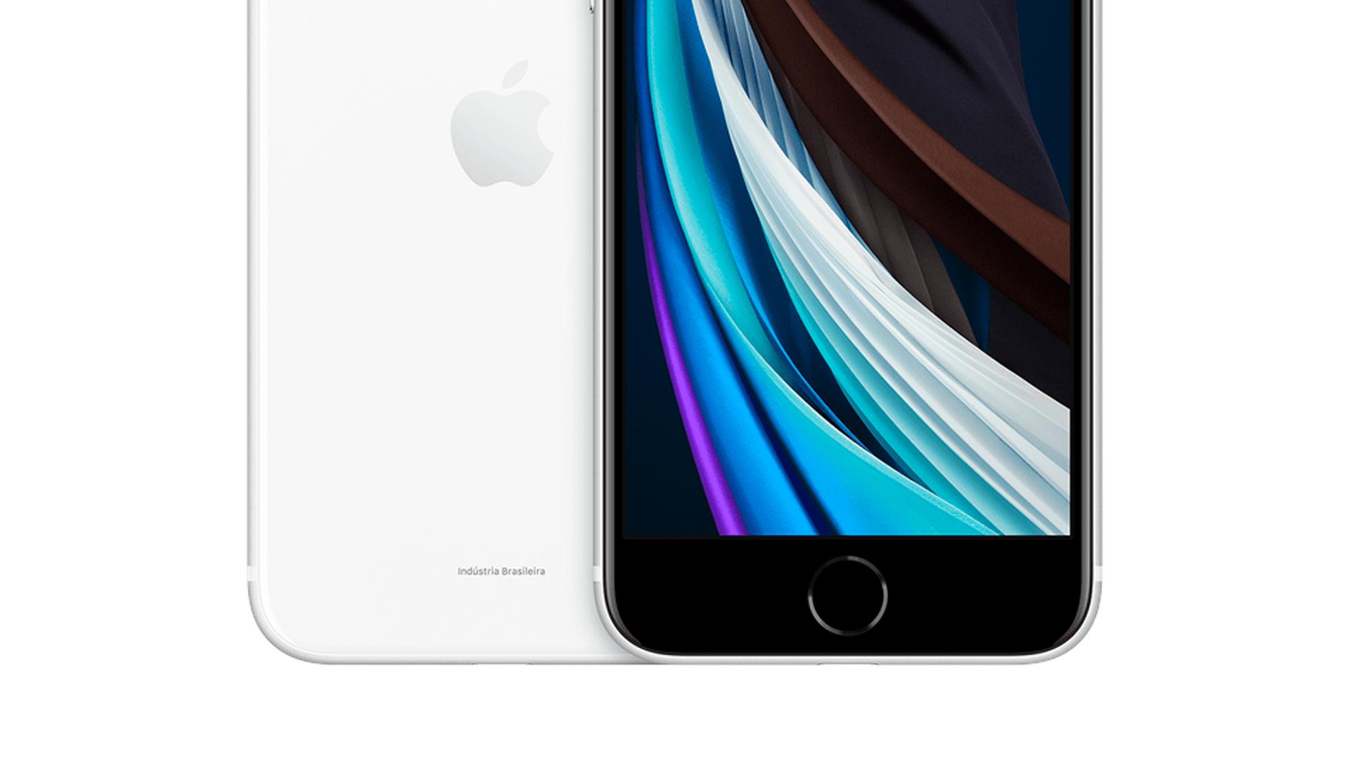 �O果���在巴西�M�b新款iPhone S