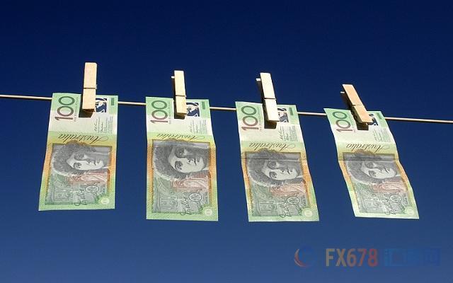 澳元短期日子不好过 跌破0.60关口还要等多久?