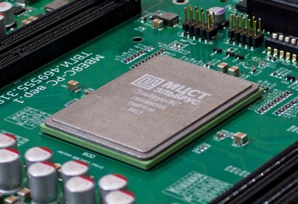 俄罗斯自研8核CPU首测:相当于11年前的AMD羿龙II