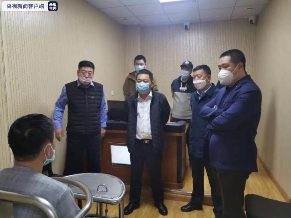 新疆昌吉公交:暂停营运