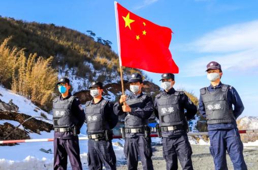 打击跨境违法犯罪 云南保山抓获犯罪嫌疑人132名
