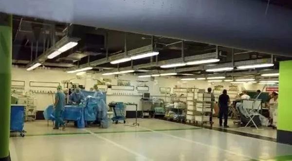 以色列郎邦医院
