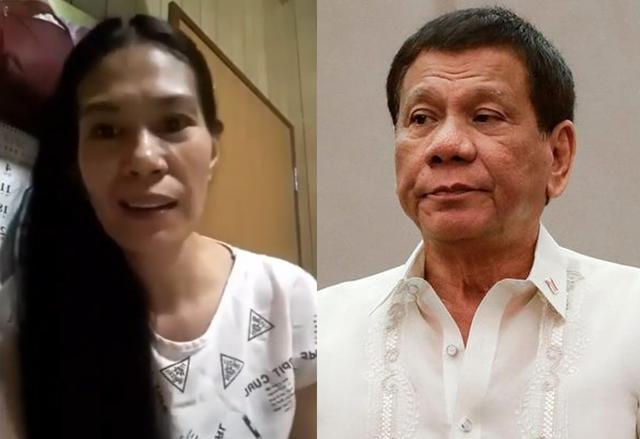 菲籍护工批杜特尔特,菲方:是否遣返此人要由台湾和中国大陆决定
