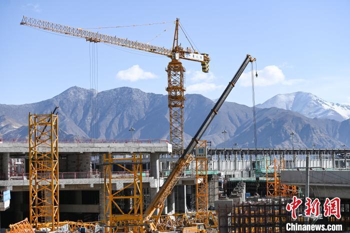 医药gdp_西藏2020年一季度GDP保持正增长