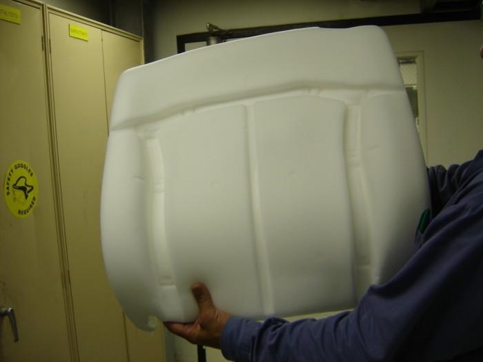 新工艺让聚氨酯泡沫废物能被回收制成高质量材料