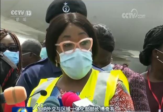 国际社会:中国分享经验_推进疫情防控国际合作