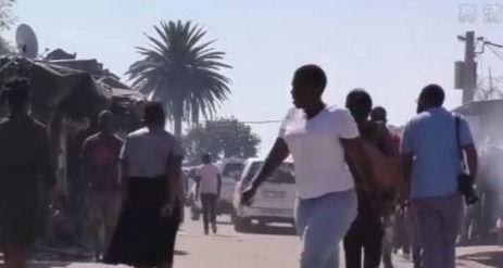 死亡人数超埃博拉 非洲新冠肺炎患者已超50万例