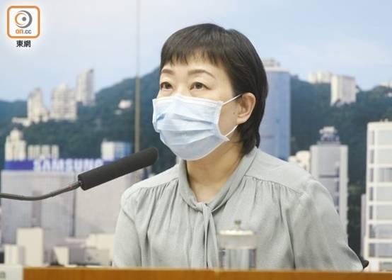 香港新增1例新冠肺炎确诊病例,累计1051例