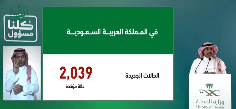△沙特14日疫情统计 来源:沙特卫生部