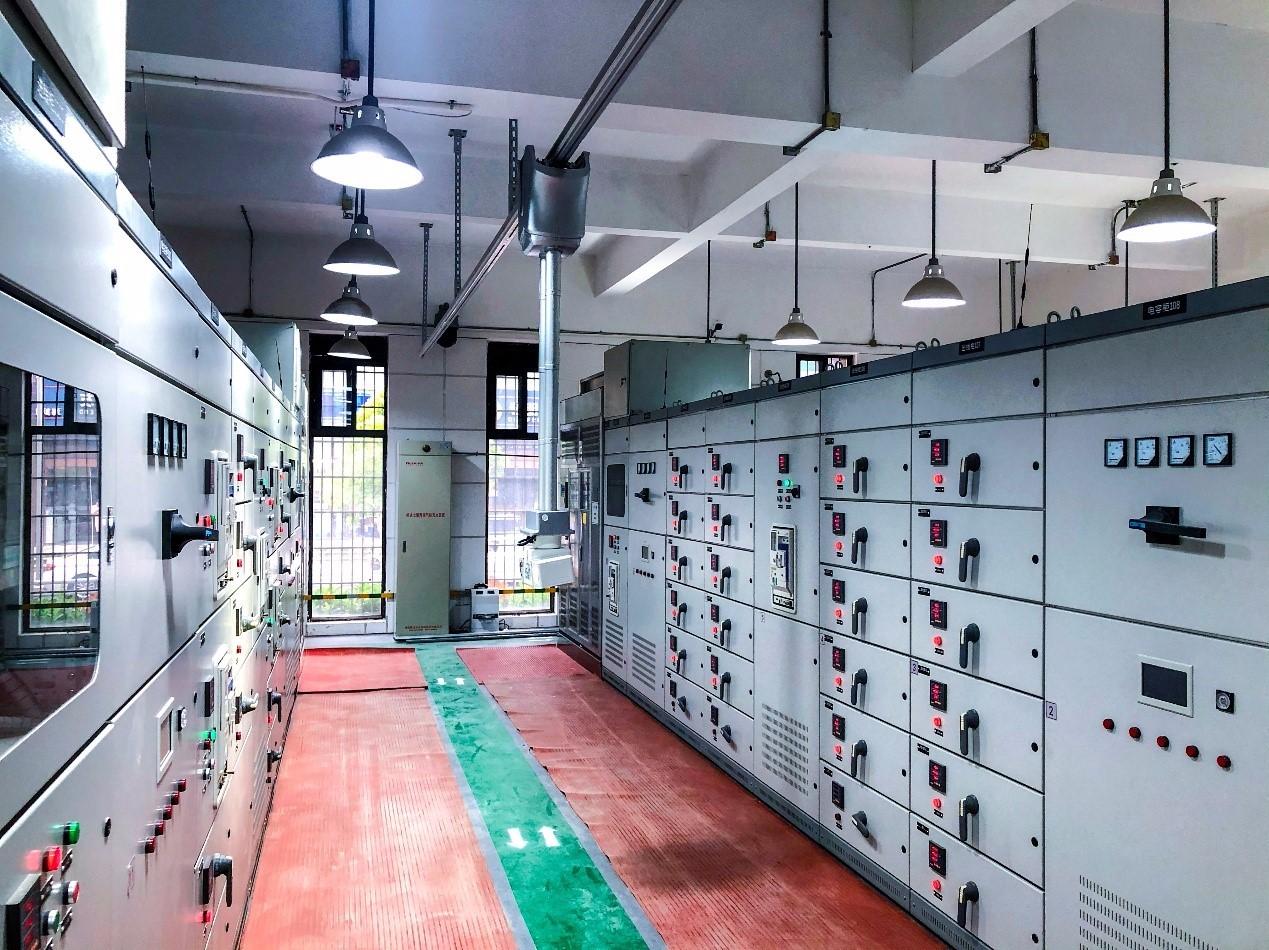 """""""5G+配电""""新样板 赛特斯助力全国首个基于5G云化小基站智能配电房商用"""