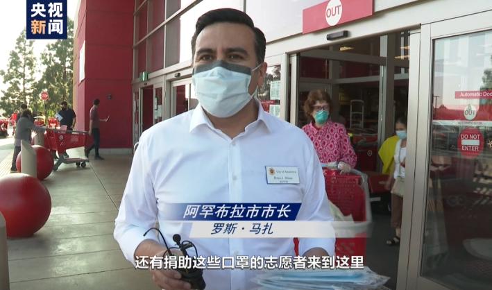 新冠病毒传播力是多少?张文宏:接近于一个人感染四个人