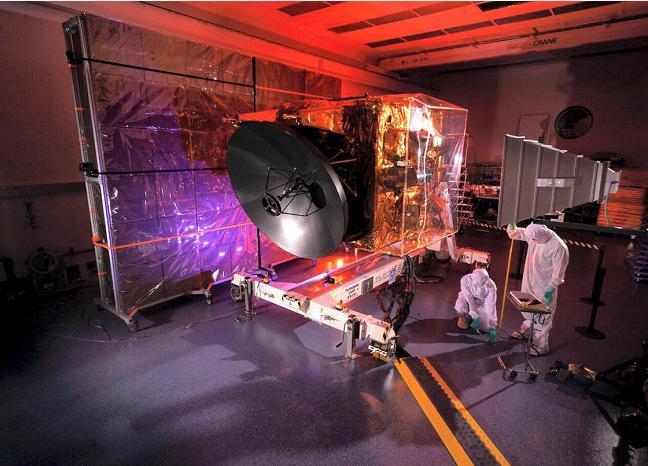 阿联酋第一颗火星轨道探测器将于7月15日发射对火星大气开展科学研究
