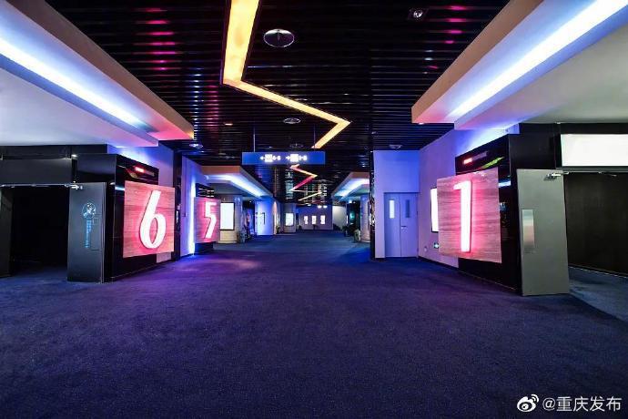 重庆有条件全面开放商场、超市、宾馆、餐馆等生活场所