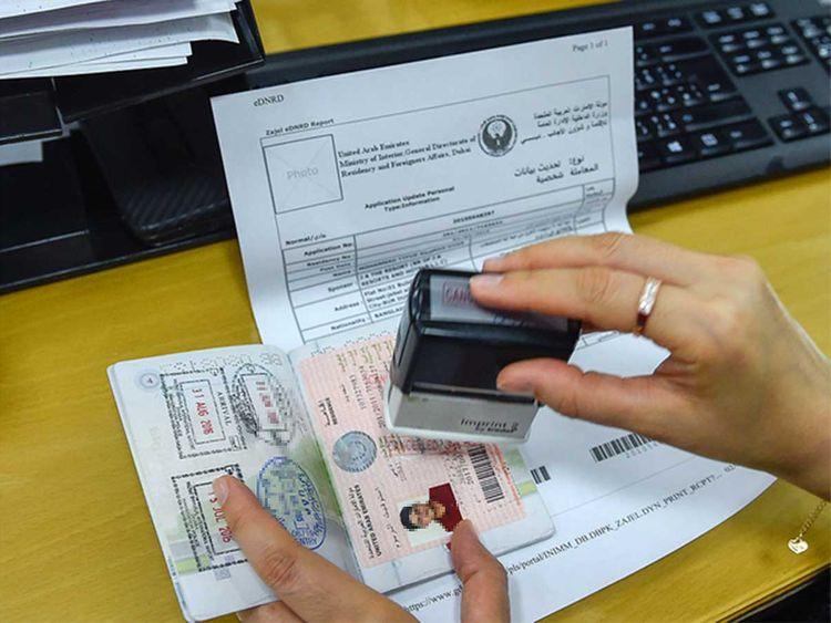 免除罚款!阿联酋为签证过期者提供3个月的宽限期