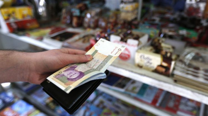 △伊朗經濟 來源:伊朗當地媒體