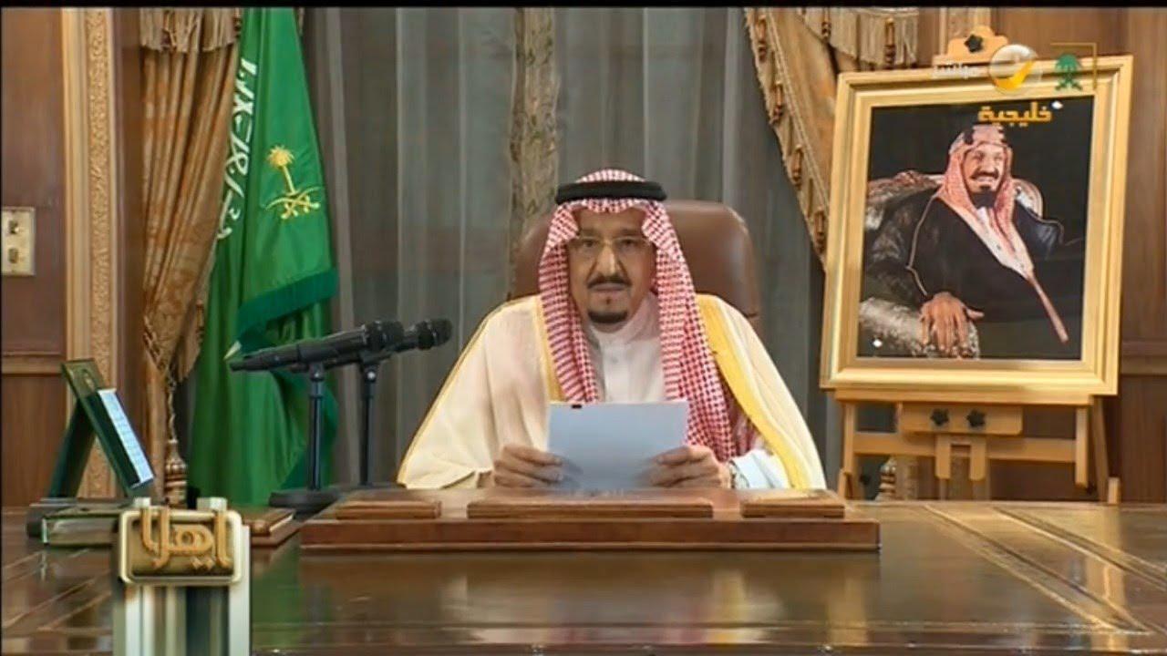 △沙特國王薩勒曼 來源:沙特國家通訊社