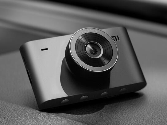 小米行车记录仪2 2K版正式发布:外观像照相机 售价399元