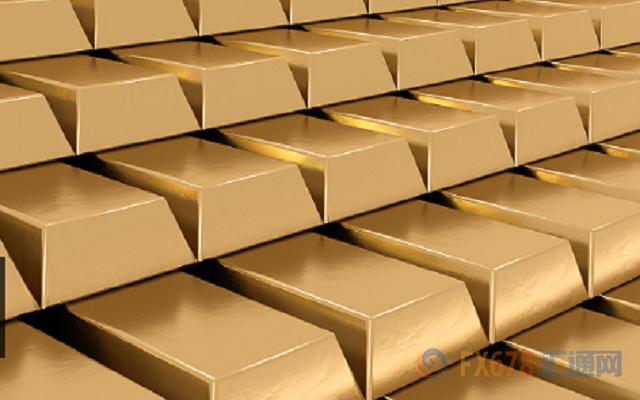 疫情危机来势汹汹 为何黄金涨势屡次受阻?,支付宝可以做外汇交易