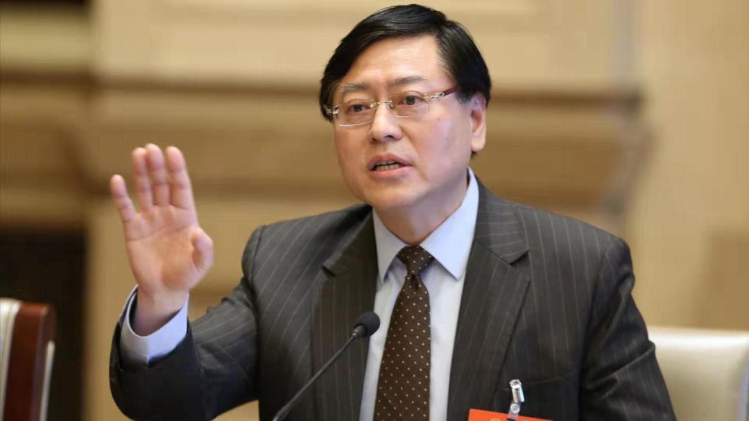 全国人大代表杨元庆:把临时失业者招到联想来 共享员工复工复产