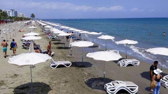 塞浦路斯当局为吸引游客推出了一揽子措施。图据海外网