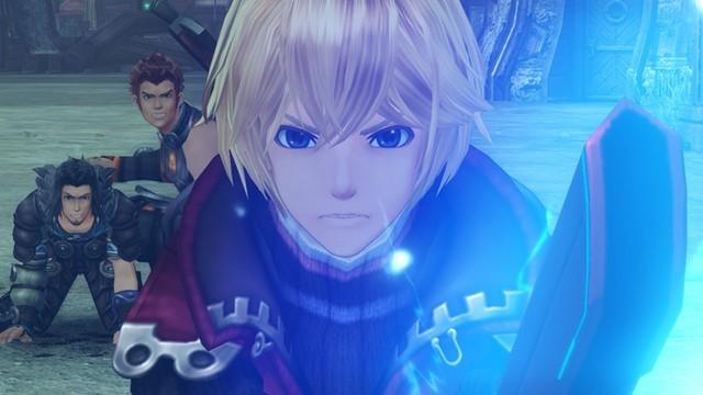《异度神剑决定版》Switch独占 5月29日上线