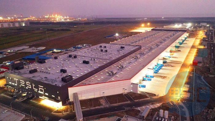 特斯拉上海工厂停产怎么回事 特斯拉上海工厂为什么停产
