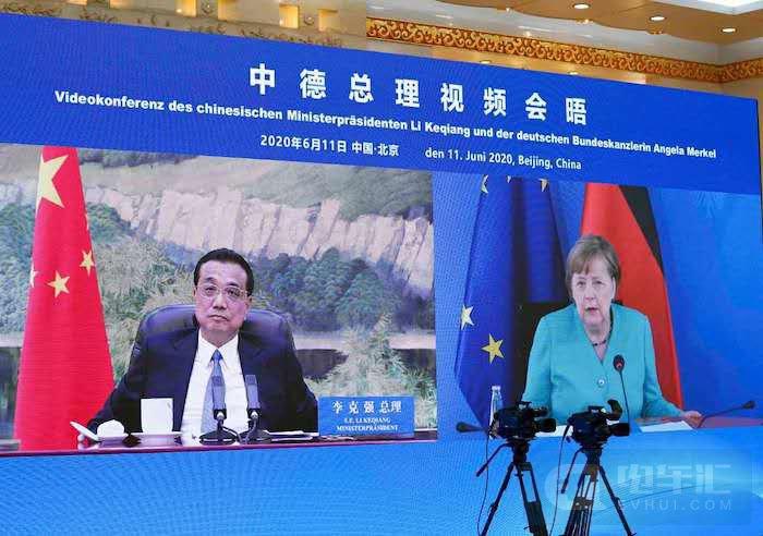 两国总理见证,江淮大众又敲定了这些合作细节