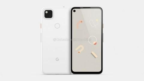 外媒:谷歌Pixel 4a最快将于10月发布
